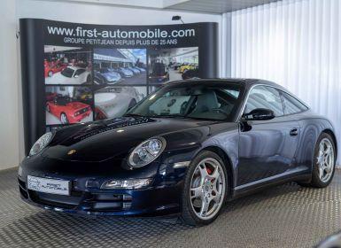 Vente Porsche 911 Targa (997) 4S 3L8 355CV Occasion