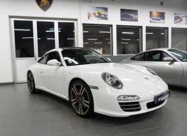 Porsche 911 Targa (997) 4S PDK FRANCE
