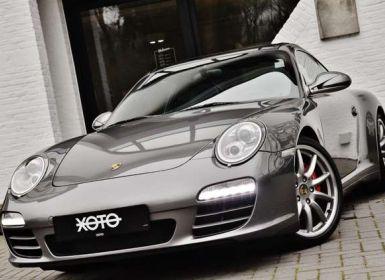 Porsche 911 Targa 997 C4 S Occasion