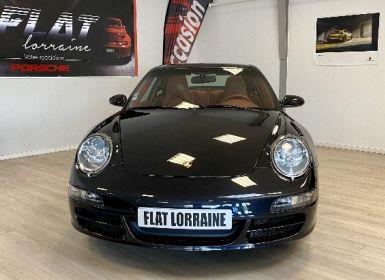 Porsche 911 Targa 997 PHASE 1