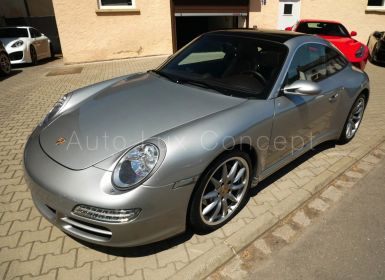 Porsche 911 Targa (997) Targa 4, Pack Sport Chrono, BOSE, PASM Occasion