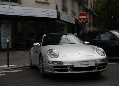 Vente Porsche 911 Targa PORSCHE 997 TARGA 4S 3.8 355CV Occasion
