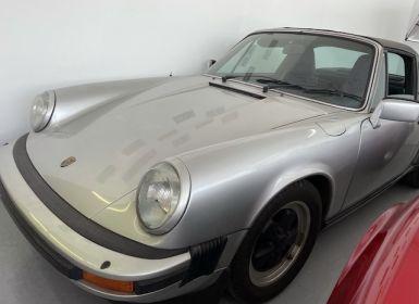 Porsche 911 Targa SC 1979