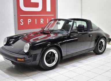Vente Porsche 911 Targa SC 3.0 Occasion