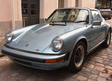 Porsche 911 Targa Sc 3.0 Targa