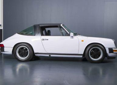 Voiture Porsche 911 Targa SC 3,0L 1979 Occasion