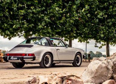 Vente Porsche 911 TARGA SC - MANUAL - MATCHING NUMBERS Occasion