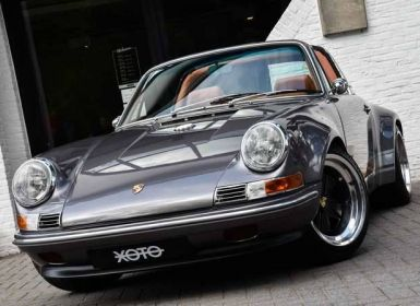 Vente Porsche 911 Targa SINGER LOOK Occasion
