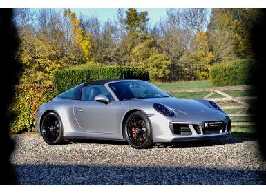 Vente Porsche 911 Targa Targa 4 GTS Occasion