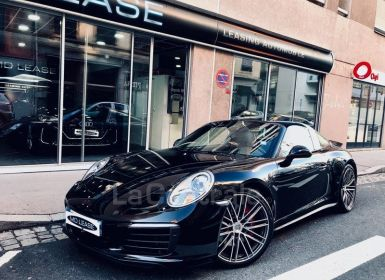 Achat Porsche 911 Targa TYPE 991 (2) 3.0 420 4S PDK Leasing
