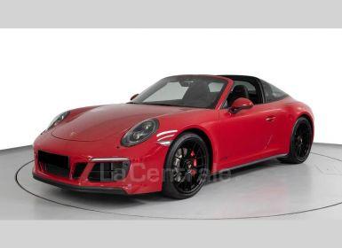 Vente Porsche 911 Targa TYPE 991 3.0 450 4 GTS PDK Occasion
