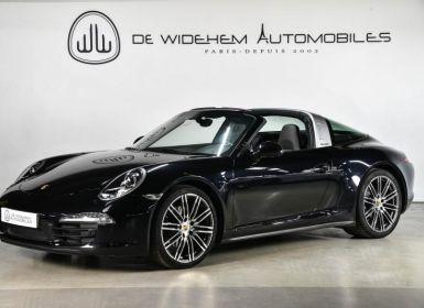 Achat Porsche 911 Targa TYPE 991 4 3.4 350 PDK Occasion