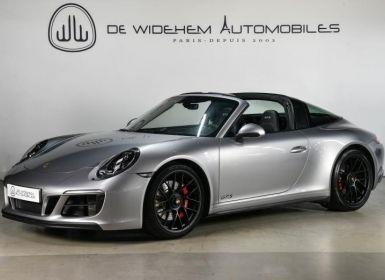 Vente Porsche 911 Targa TYPE 991 4 GTS 3.0 450 PDK Occasion