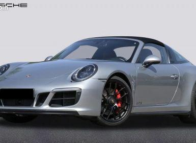 Vente Porsche 911 Targa TYPE 991 II 3.0 450 CH 4 GTS PDK7 1 main etat neuf TVA Récupérable Occasion