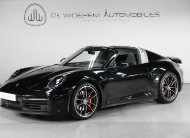Vente Porsche 911 Targa TYPE 992 4S 450CH Occasion