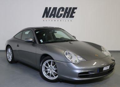 Vente Porsche 911 Targa type 996 Occasion