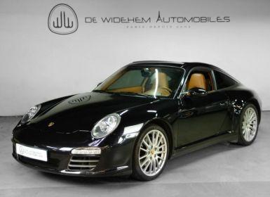 Achat Porsche 911 Targa TYPE 997 4 Occasion