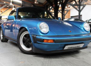 Acheter Porsche 911 Targa TYPE SC Occasion