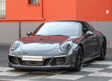 Achat Porsche 911 Targa V (991) 3.0 450ch 4 GTS PDK Occasion