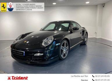 Vente Porsche 911 Turbo Occasion