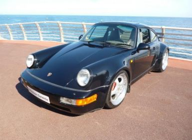 Voiture Porsche 911 Turbo 3.3 Occasion