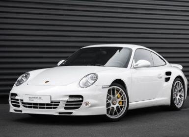 Voiture Porsche 911 Turbo 997 Turbo Occasion