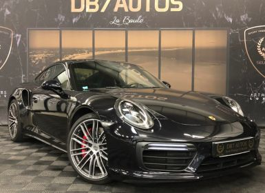 Voiture Porsche 911 TURBO COUPE 3.8i 540 PDK A Occasion