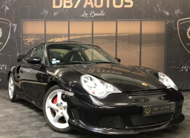 Voiture Porsche 911 TURBO COUPE 996 turbo gemballa 1re M Occasion