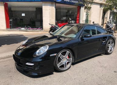 Vente Porsche 911 TURBO COUPE 997 3.6i Occasion