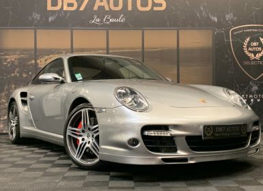 Voiture Porsche 911 TURBO COUPE 997 3.6i Turbo Occasion