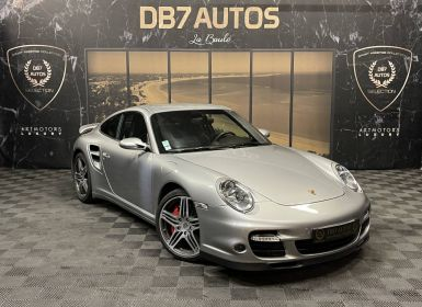 Porsche 911 TURBO COUPE 997 3.6i Turbo Tiptronic S A