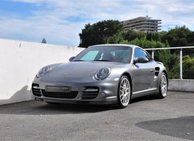 Vente Porsche 911 TURBO Coupe 997 3.8 PDK Leasing