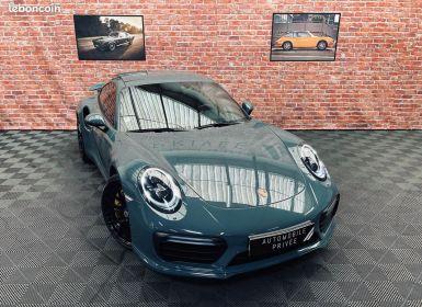 Vente Porsche 911 Turbo S 3.8 580 cv PDK type 991 phase 2 Occasion