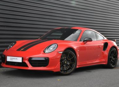 Porsche 911 Turbo S Turbo S Exclusive Series