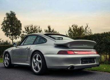 Porsche 911 TURBO - X50 - MANUAL - SPORT EXHAUST Occasion