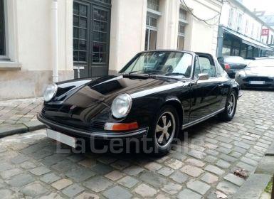 Vente Porsche 911 TYPE 901 2.4 T Occasion