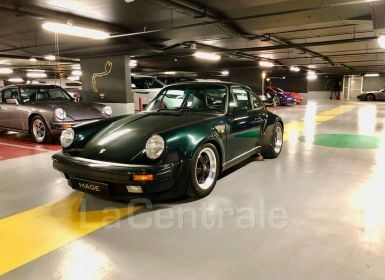 Achat Porsche 911 TYPE 930 TURBO 3.3 300 BV5 Occasion