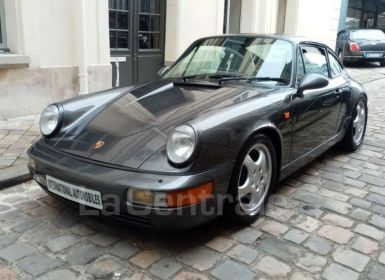 Voiture Porsche 911 TYPE 964 (964) 3.6 CARRERA 4 Occasion