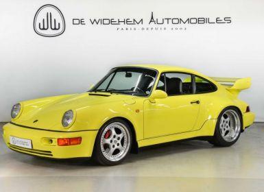 Achat Porsche 911 TYPE 964 CARRERA RS 3.8 Occasion