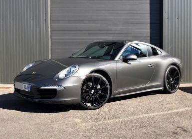 Porsche 911 TYPE 991 Occasion