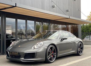Vente Porsche 911 TYPE 991 (2) 3.0 420 CARRERA S PDK Occasion