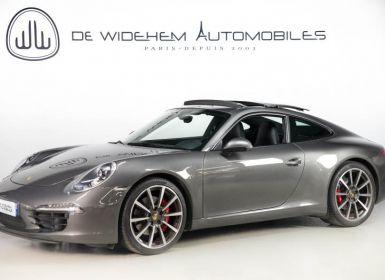 Achat Porsche 911 TYPE 991 3.8 400 CARRERA S PDK Occasion
