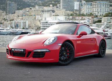 Vente Porsche 911 TYPE 991 3.8 430 CV GTS PDK Occasion