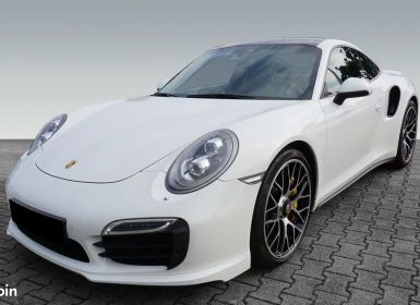 Achat Porsche 911 type 991 3.8 l 560 ch turbo s 1 main full options Occasion