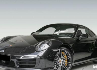 Achat Porsche 911 TYPE 991 3.8 L 560 CH TURBO S 1 Main Tva Récupérable état neuf Occasion