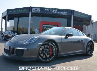 Vente Porsche 911 TYPE 991 3.8I GT3 475CV PDK Occasion