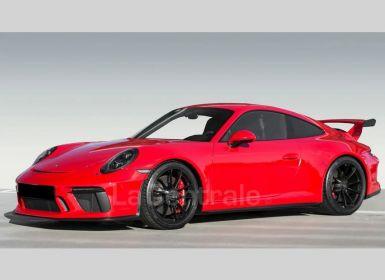Vente Porsche 911 TYPE 991 4.0 500 GT3 Occasion