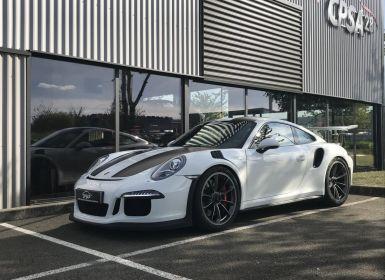 Porsche 911 TYPE 991 4.0 500 GT3 RS Occasion