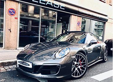 Voiture Porsche 911 TYPE 991 (991) (2) CARRERA 4 GTS PDK Leasing