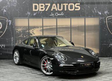 Porsche 911 Type 991 991 Carrera S 3.8 400 ch PDK
